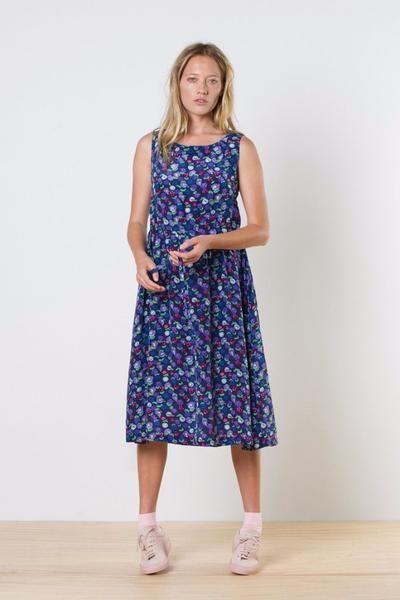 Twenty Seven Names - August Dress