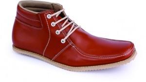 Boots TAN RAM 7012