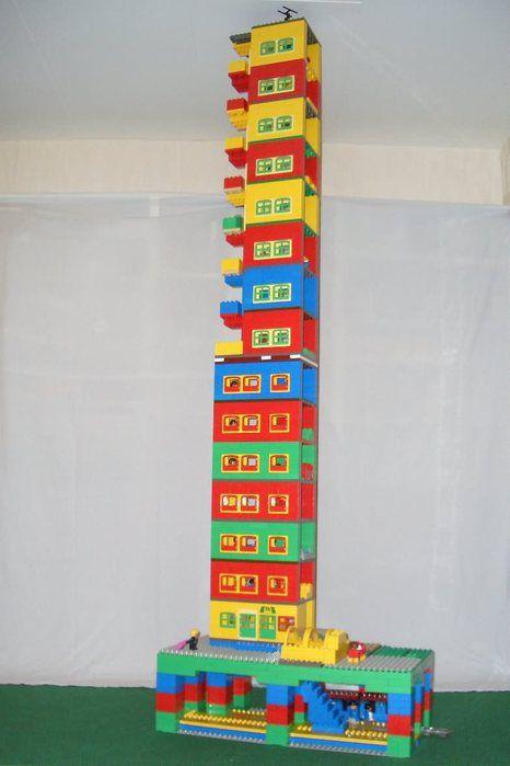 Лего Дупло Инструкции по Сборке в Картинках