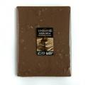 Milk honey-almond praline - Lindsay and Edmunds Fairtrade