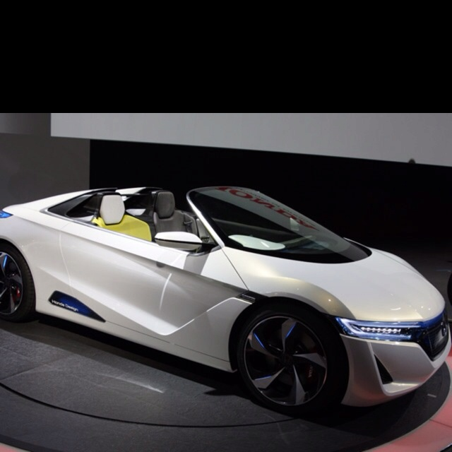 56 best Concept cars 2013 images on Pinterest  Car Dream cars