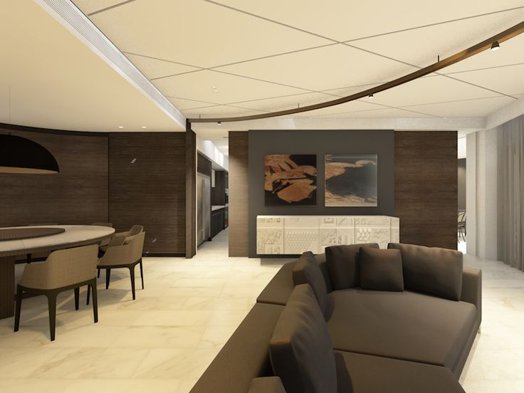Renovation of existing apartment in Athens