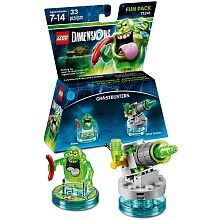 LEGO Dimensions - Fun Pack - Ghostbusters - Slimer (71241)