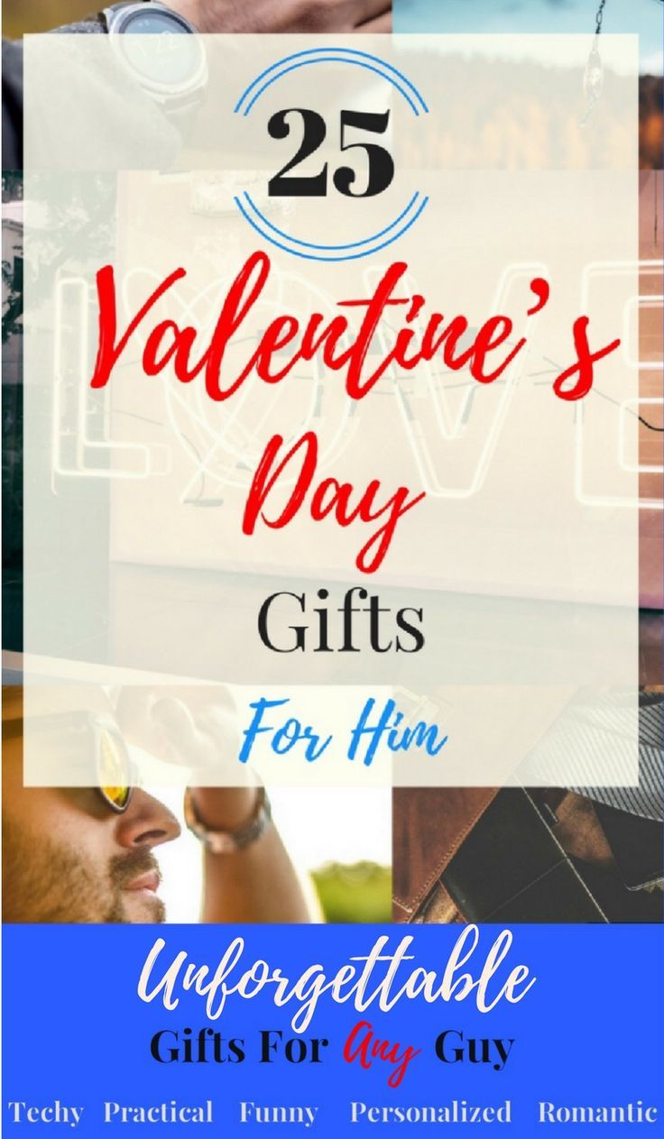 ac6ffc588dcb Stumped on what to get your husband this year  Make this Valentine s Day a  memorable one with these awesome gift ideas!