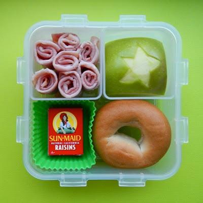Fun School Lunch Ideas