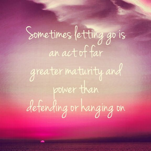 #quote Letting Go, Moving On, Don't Hold Grudges