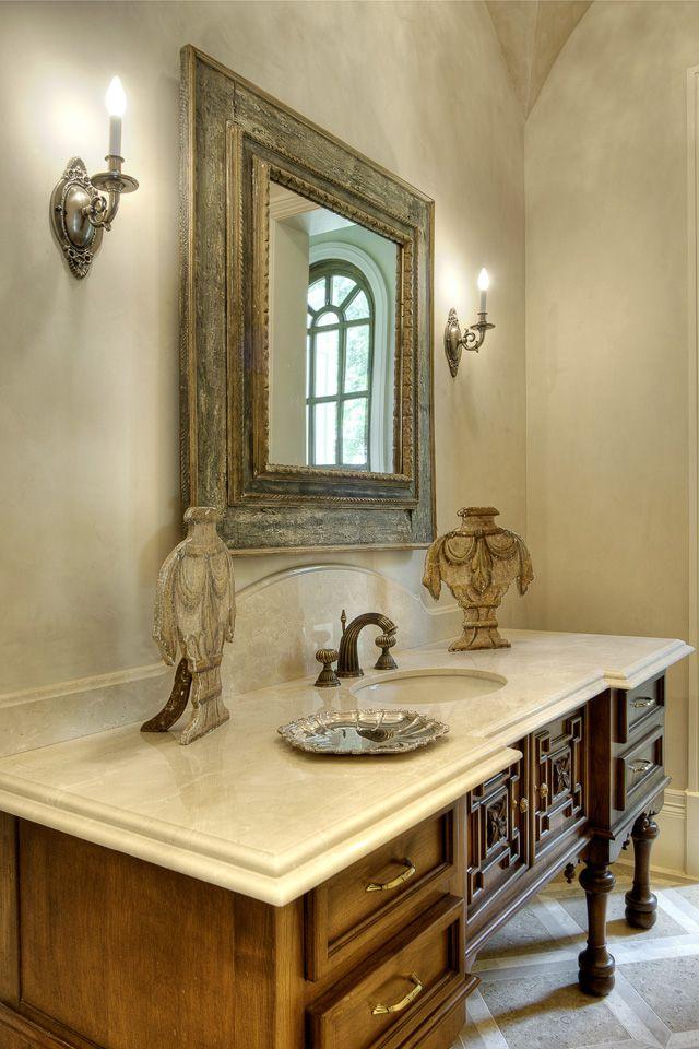 Paris Style Bathroom Decor: 17 Best Images About Interior Design