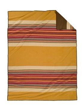 Saltillo Blanket