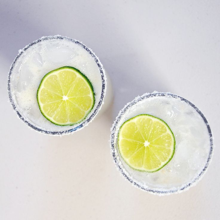 Say Cheers to National Margarita Day With Our 144-Calorie Cocktail