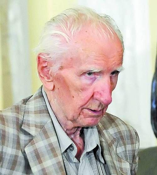El Nazi mas buscado del mundo ha muerto