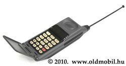 Motorola MicroTAC II - Storno 550