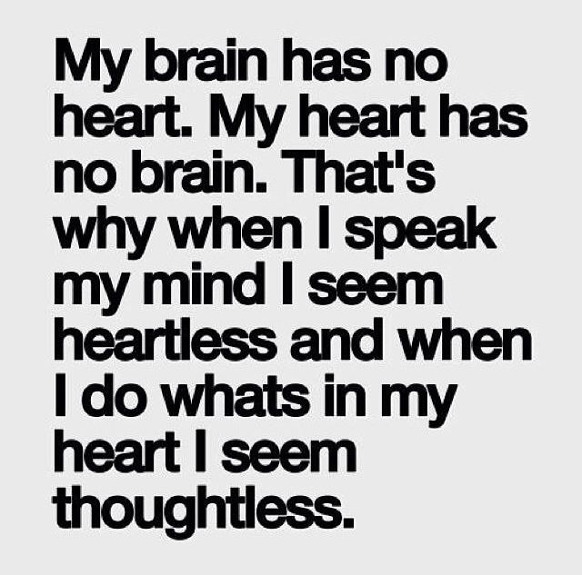 Crazy how that works.. Soul Food, Brainheart Connection, Life, Crossword Puzzles, Quotes, My Heart, Truths, True, Crossw...