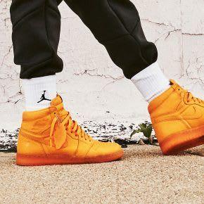 Nike Air Jordan 1 Retro OG 'Gatorade' Orange Peel – Enter Raffle Now