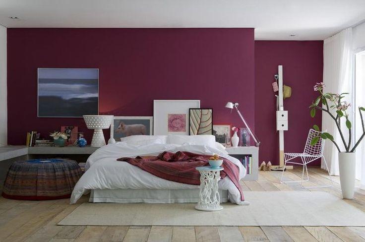'Quarto Bedroom Francisco Calio Viva Decora - 80098'