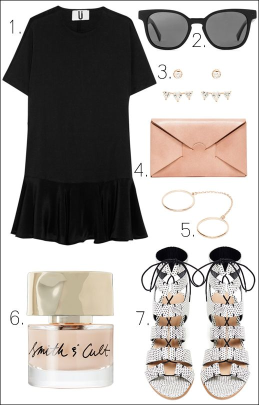 What To Wear On A Spring Date