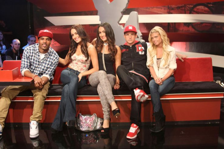 Chanel West Coast on MTVs Ridiculousness http://www.mtv.com/shows/ridiculousness/series.jhtml