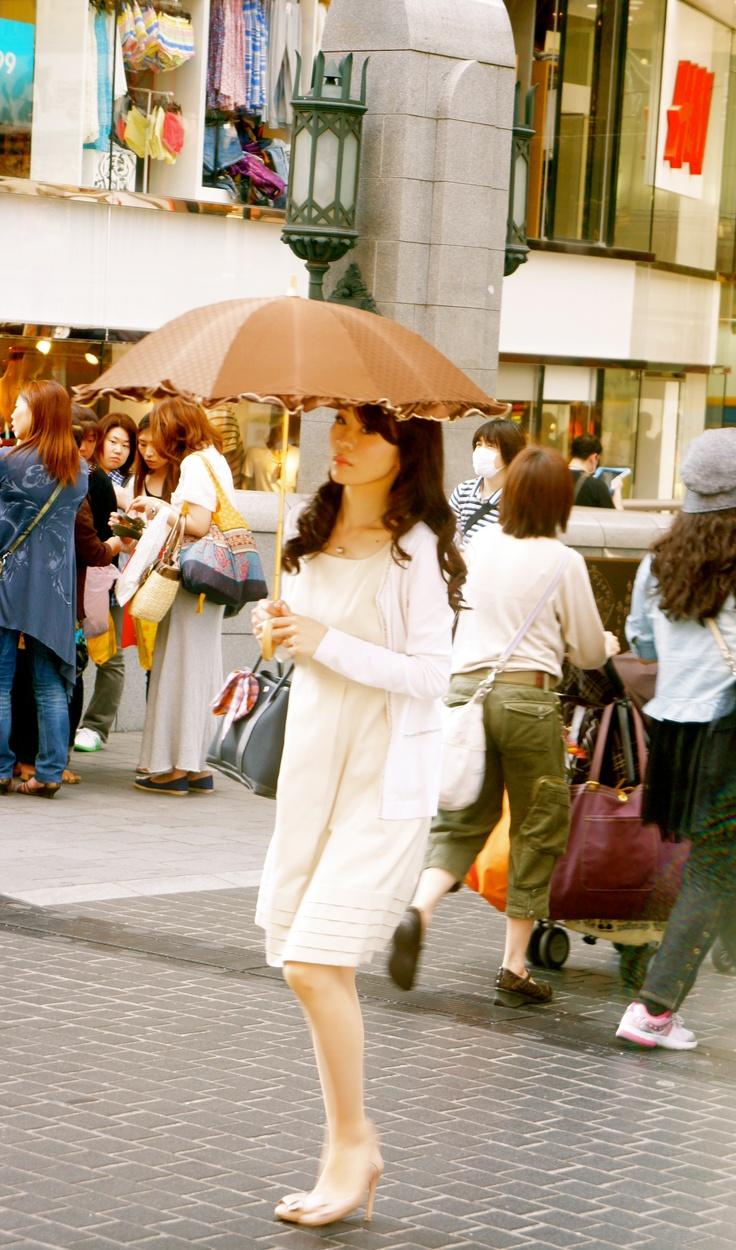 Street Fashion@Japan