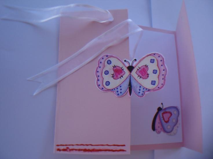 Invitation - card