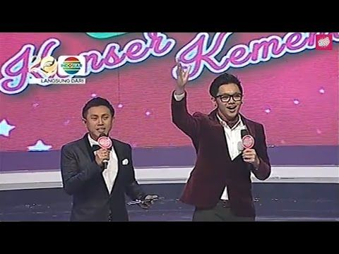 Konser Kemenangan Grand Final Mamamia Indonesia 2014 Opening