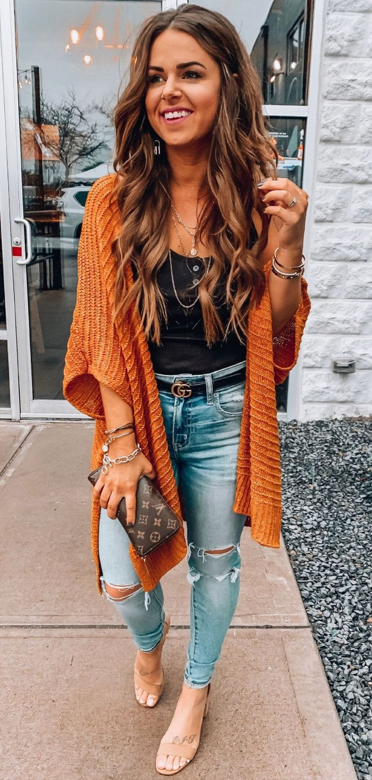 45 Amazing Summer Outfits To Copy Now