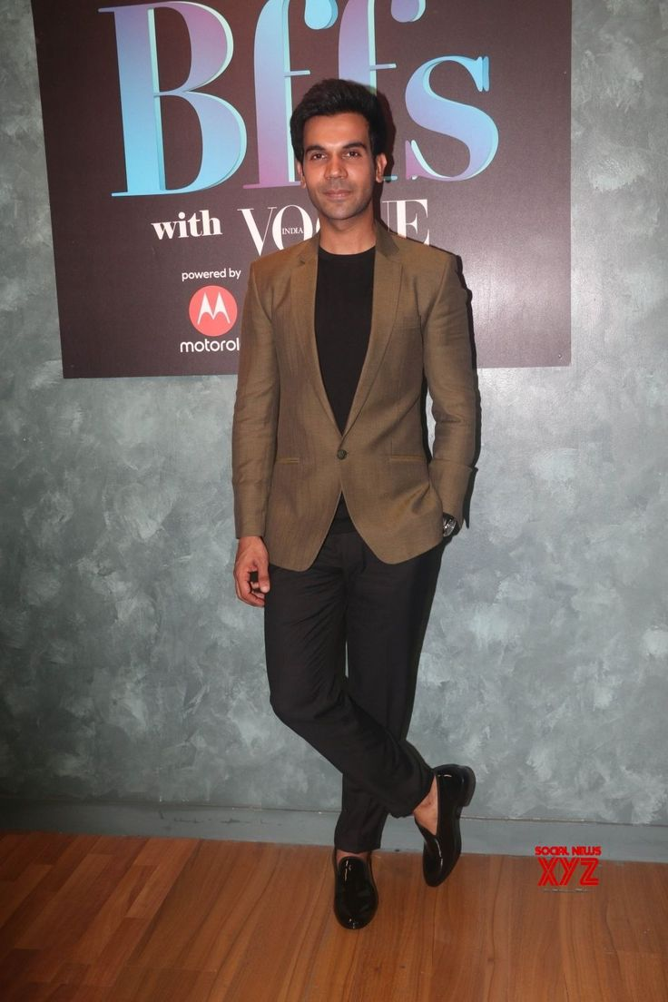 Am in film industry for marathon, not rat race: Rajkummar Rao - Social News XYZ