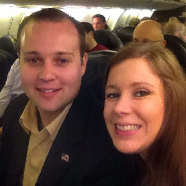 Duggar Family Blog: Updates and Pictures Jim Bob and Michelle Duggar 19 Kids and Counting: Josh Duggar in IN