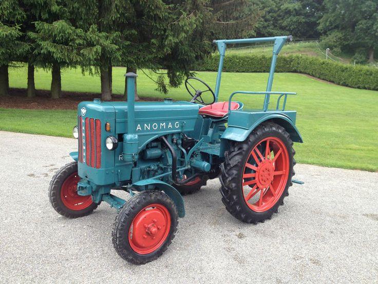 Die besten hanomag traktoren ideen auf pinterest