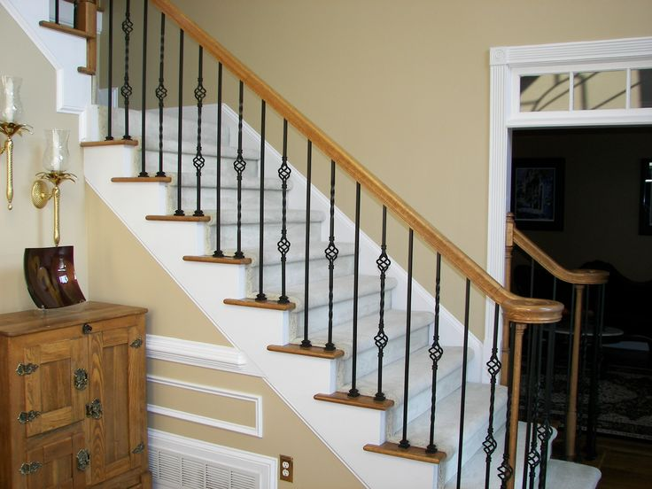 Double Basket Baluster Google Search Home Design