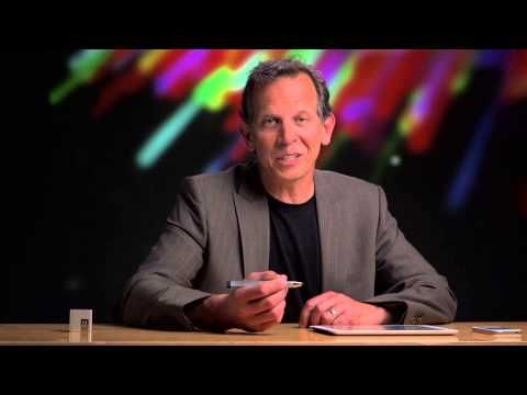 """Project """"Mighty"""", el bolígrafo y la regla de Adobe para tabletas"""