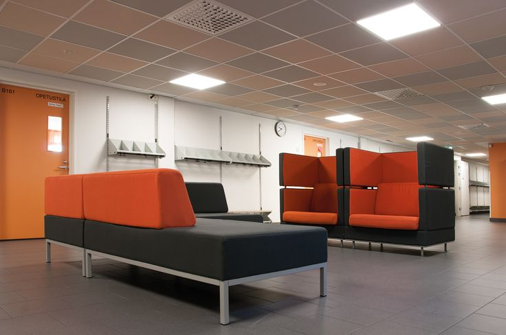 Our Eden LED light panels ensure a smooth and effective lighting solutions. Eden LED-paneelit takaavat tasaisen valaistusratkaisun.