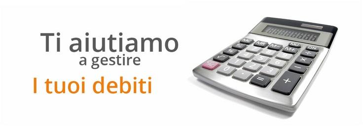 gestione debiti