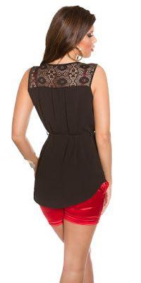 Pathymoda: Nuestra nueva colección de blusa femenina