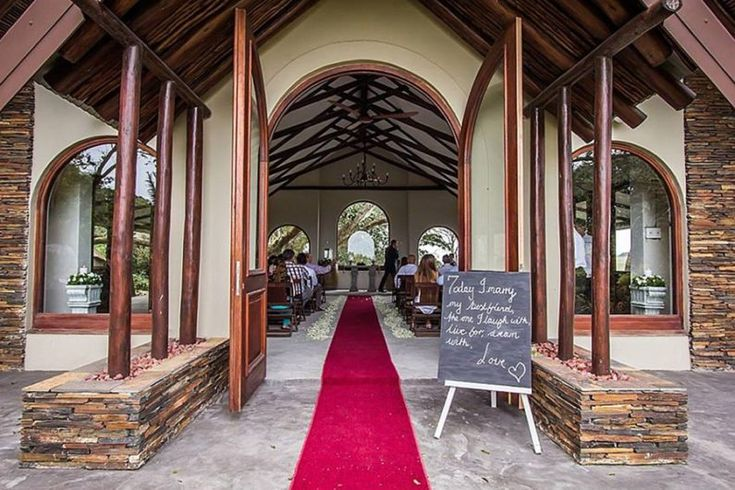 KwaZulu-Natal Wedding Venue