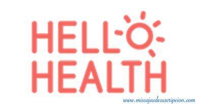Hello Health Box