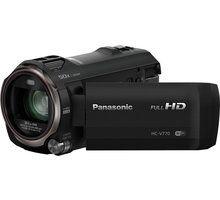 Panasonic HC-V770EP-K, černá