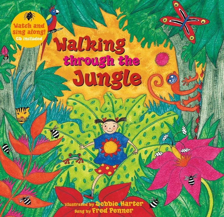 "A great book to support the teaching of Phase One Phonics and general Speech and Language. With repetition, rhythm and rhyme the children quickly pick up the theme of the book and you will soon hear them retelling it or acting it out with their friends. This book is particularly good for listening to and making the animal sounds… ""I think I hear a lion, Raa Raa Raa'."