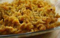 The best Mac n cheese I've tried...and it's VEGAN!!!!!! Yumm