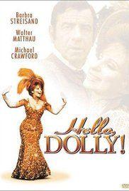 Hello, Dolly! (1969) - IMDb