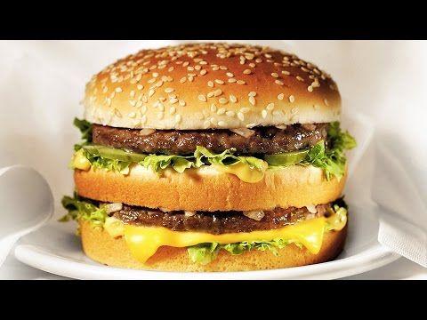 Comment répliquer le vrai bon goût du Big Mac à la maison: Un indice... Le secret est dans la sauce! - Cuisine - Trucs et Bricolages