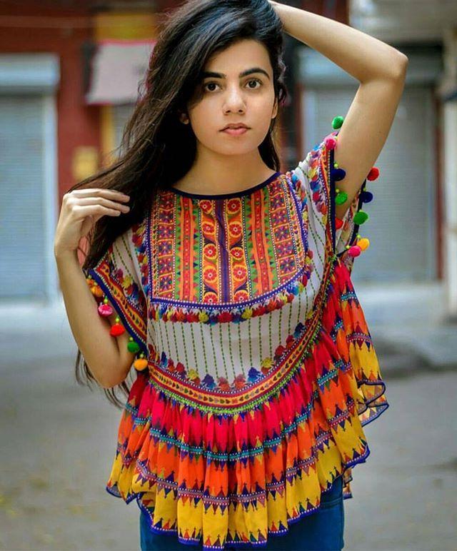Street Banjara Fashion by Preeti S Kapoor