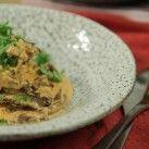 Biff stroganoff - Recept från Mitt kök - Mitt Kök