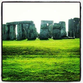 Stonehenge!!! Enough said!!