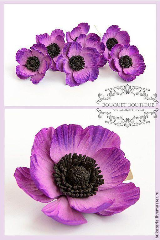Купить Веночек на голову - веночек, цветы из полимерной глины, венок из цветов, венок с цветами