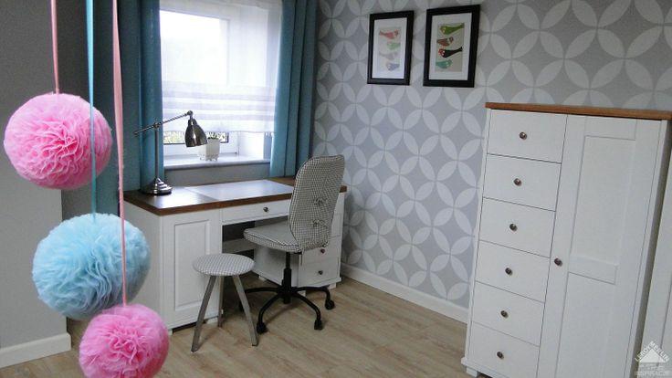 pok j c reczki pok j dziecka wasze wn trza leroy. Black Bedroom Furniture Sets. Home Design Ideas