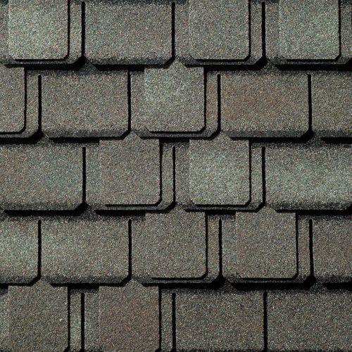 Best Sunset Slate Gaf Designer Roof Shingles Swatch 400 x 300