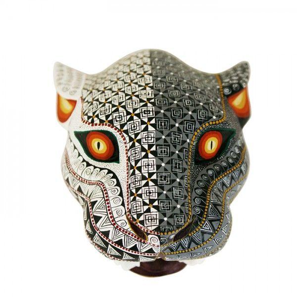 David Hernandez Mask