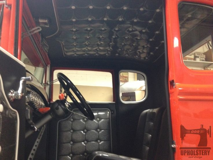custom car upholstery hotrod upholstery leather interior hot rod interior custom interior. Black Bedroom Furniture Sets. Home Design Ideas