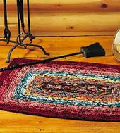 Ravelry: Fall Crocheted Rug pattern by Country Woman.. Free pattern!