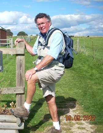 Join Peter Wheaton on this wonderful 15 day walk in the UK. The hiking route is a great first walking holiday experience as it is an easy trail, clearly marked and offers a wealth of interesting place to visit enroute.