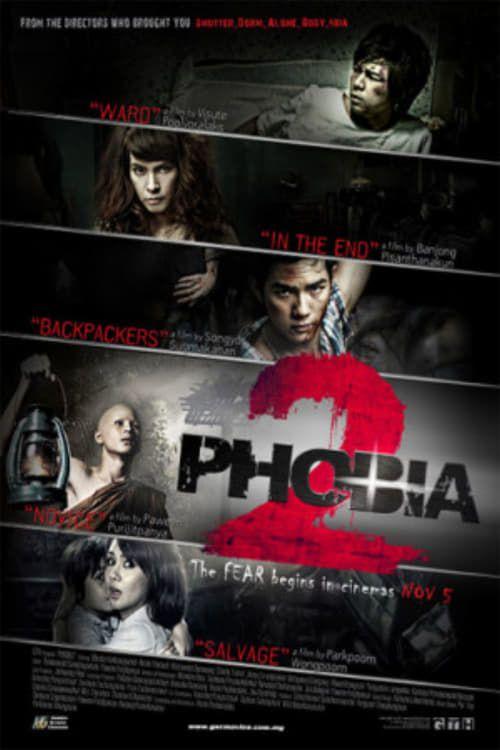 Phobia 2 full movie Hd1080p Sub English Play For Free